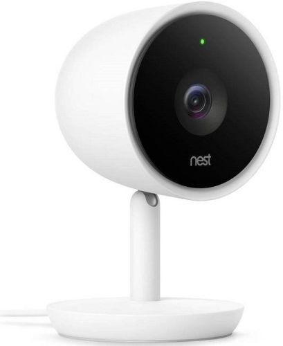 Google Next Cam IQ