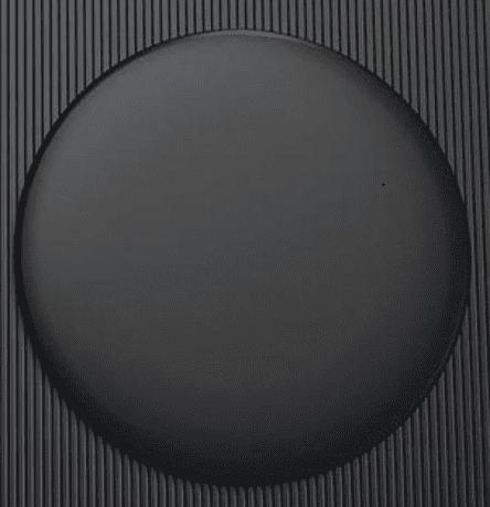 Remax RP-W3 čierna, bezdrôtová nabíjačka