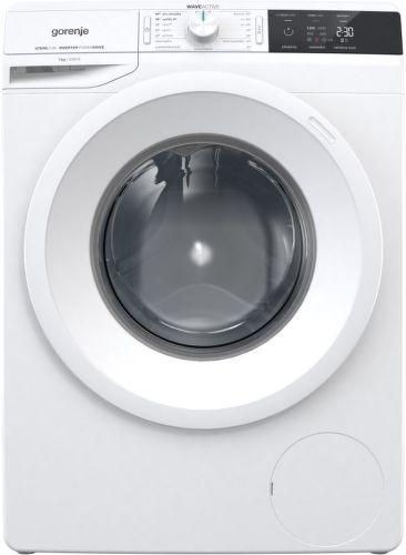 GORENJE W2EI72S3, biela práčka plnená spredu
