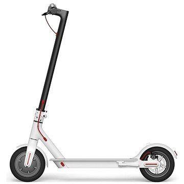 Xiaomi Mi E Scooter WHI Elektrická kolo