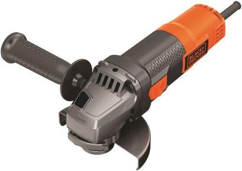 Black&Decker BEG120 Uhl. br. 800W/125mm