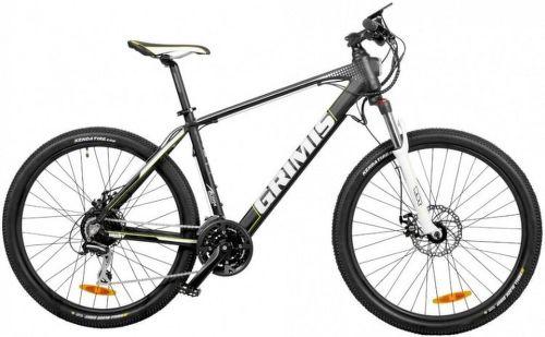 Hecht GRIMISBLACK E-bicykel
