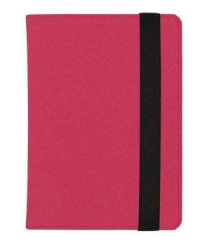 """4-OK FSUR8P univerzálne puzdro na tablet 8"""" ružové"""