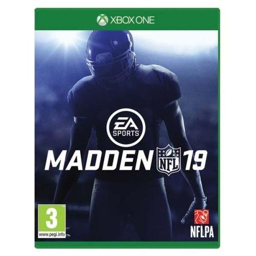 Madden NFL 19 - Xbox One hra