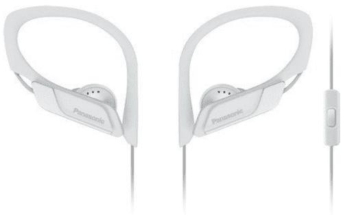 Panasonic RP-HS35ME-W biele