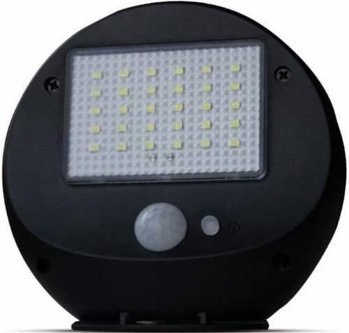 iQtech Boo 30 LED solárne svetlo