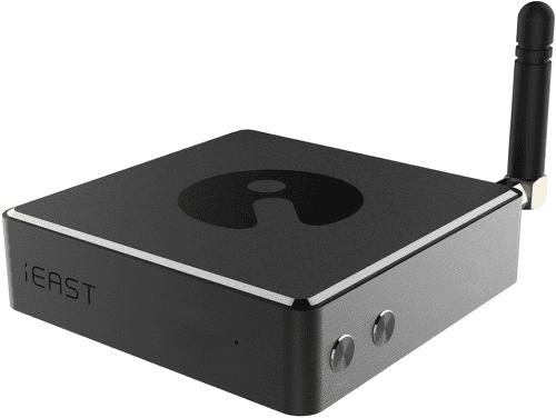 iEAST M20 BLK Multimediálne zariadenie