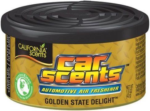 California Scents Golden State vôňa do auta