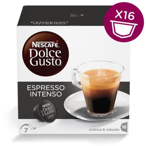 NESCAFÉ® Dolce Gusto® Espresso Intenso