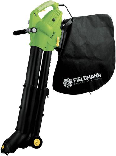 Fieldmann FZF 4050-E, El. záhradný vysávač