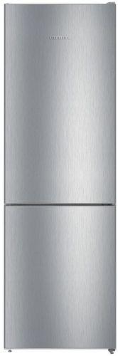 LIEBHERR Cnel 4313, nerezová kombinovaná chladnička