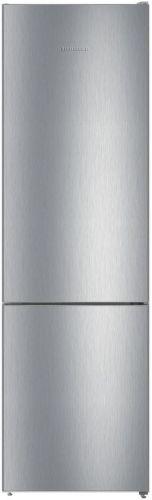 LIEBHERR Cnel 4813 nerezová kombinovaná chladnička