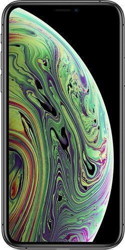 Apple iPhone Xs 512 GB vesmírne sivý