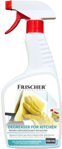 Frischer Profesional FR002, Odmasťovač