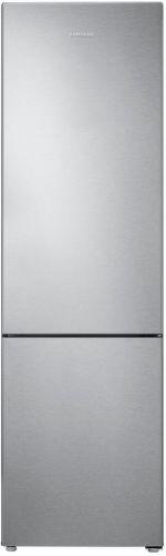 Samsung RB37J5018SA/EF - strieborná kombinovaná chladnička
