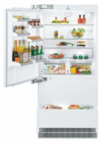 LIEBHERR ECBN 6156 617, vstavaná kombinovaná chladnička