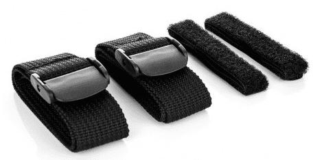 Lamax Action upevňovacie pásky