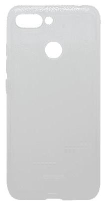 Mobilnet gumené puzdro pre Xiaomi Redmi 6, transparentná