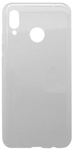 Mobilnet gumené puzdro pre Huawei Nova 3, transparentná
