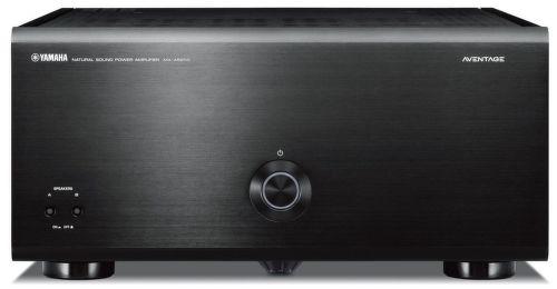 YAMAHA MX-A5200 BLK