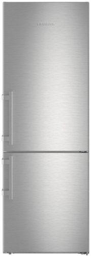 LIEBHERR CNef 5715, nerezová kombinovaná chladnička