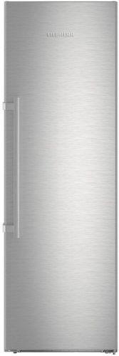 LIEBHERR Kef 4310, strieborná jednodverová chladnička