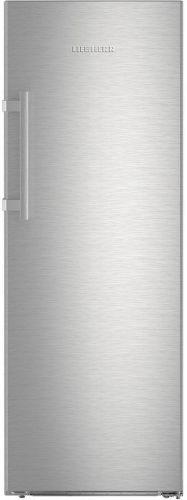 Liebherr Kef 3710, strieborná jednodverová chladnička