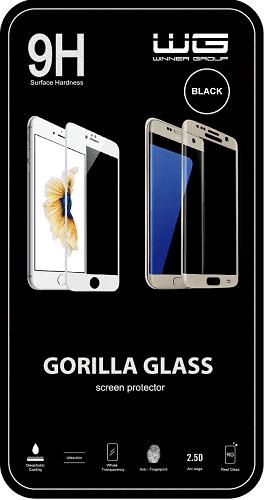 Winner ochranné tvrdené sklo Huawei Mate 20 Lite 3D