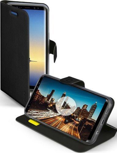 89f2caedc SBS knižkové puzdro pre Samsung Galaxy Note 9, čierne | Nay.sk