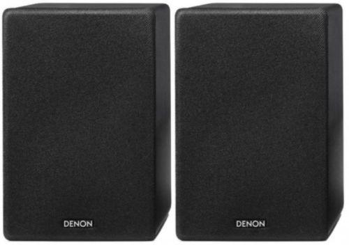 Denon SC-N10 BLK
