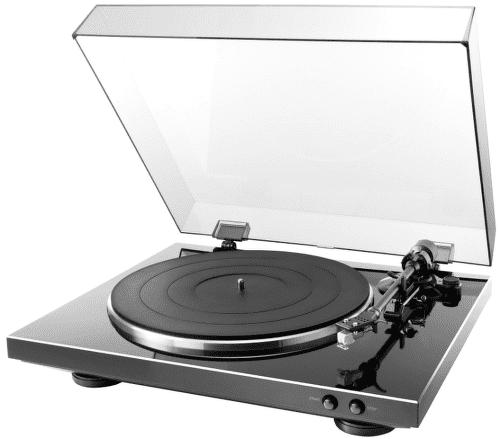 DENON DP-300 BLK