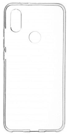 Winner TPU puzdro pre Xiaomi Mi 8, transparentné