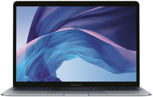 "Apple MacBook Air 13"" 128GB 2018 vesmírne sivý"