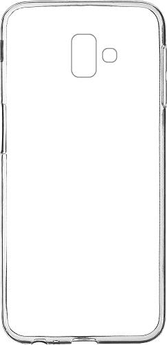 Winner TPU puzdro pre Samsung Galaxy J6+ 2018, transparentné