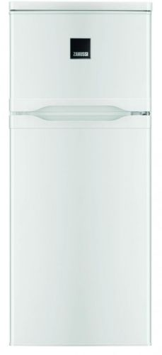 ZANUSSI ZRT18100WA, biela kombinovaná chladnička
