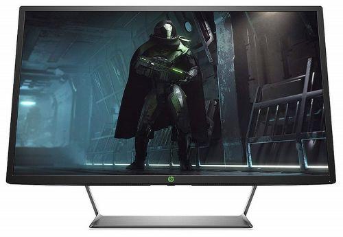HP Pavilion Gaming 32 HDR 3BZ12AA čierny