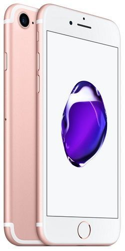 Apple iPhone 7 32GB ružovo zlatý