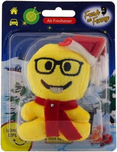 Fresh and Funny Vianočný inteligent Hot Apple