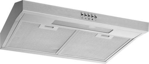 Concept OPP1160ss, nerezový podskrinkový digestor