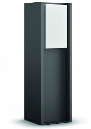 Philips Hue Turaco antracit stĺpik 16473/93/P0
