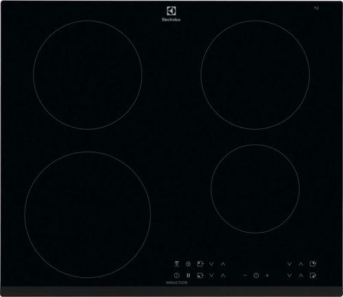 ELECTROLUX LIR60433, čierna indukčná varná doska