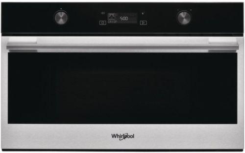 WHIRLPOOL W7 MD540, Vstavaná mikrovlnná rúra