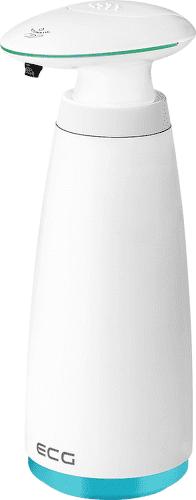 ECG BD 34 White, Dávkovač mydla