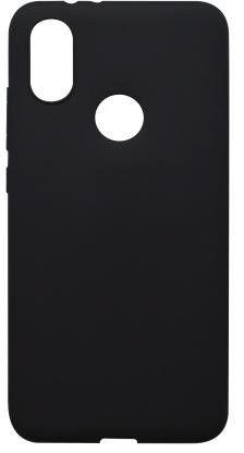 Mobilnet gumené puzdro pre Xiaomi Mi A2, matná čierna