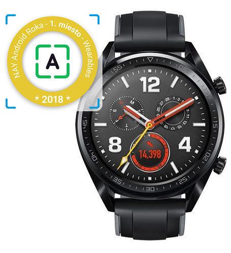 Huawei-Watch-GT-B19S-čierne