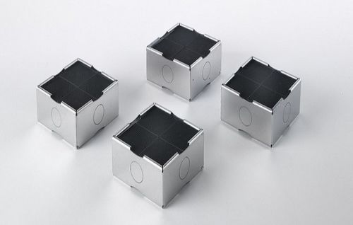 Elica KIT0120952 keramický uhlíkový filter
