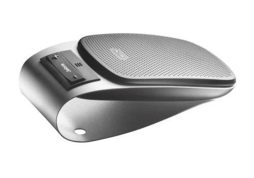 Jabra Drive Bluetooth handsfree do auta, čierna