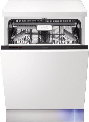 Amica MI 639 BEBLD, Vstavaná umývačka riadu
