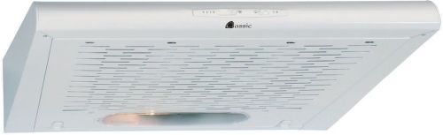 Mora OP 632 W, biely podskrinkový digestor