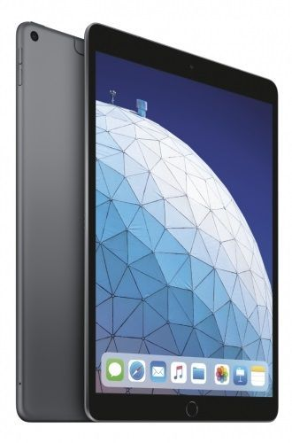 Apple iPad Air Cellular 256 GB (2019) vesmírne sivý